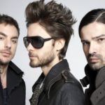 30 Seconds To Mars přijedou do Prahy