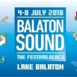 Balaton Sound 2018 začíná za dva týdny