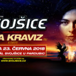 Festival Svojšice s Ninou Kraviz a High Contrastem už v sobotu!