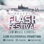 SOUTĚŽ o vstupenky na FLASH FESTIVAL