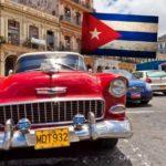 Mé střípky Kuby v mém kufru