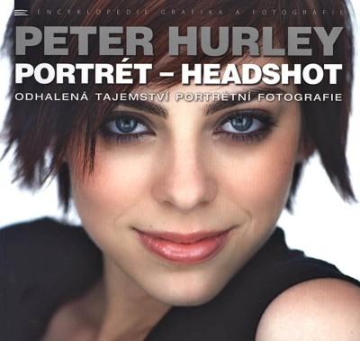 Portrét Headshot