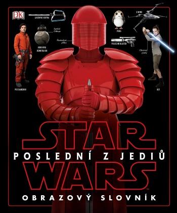 Star Wars poslední z Jediů