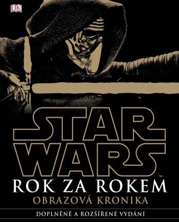 Star Wars rok za rokem