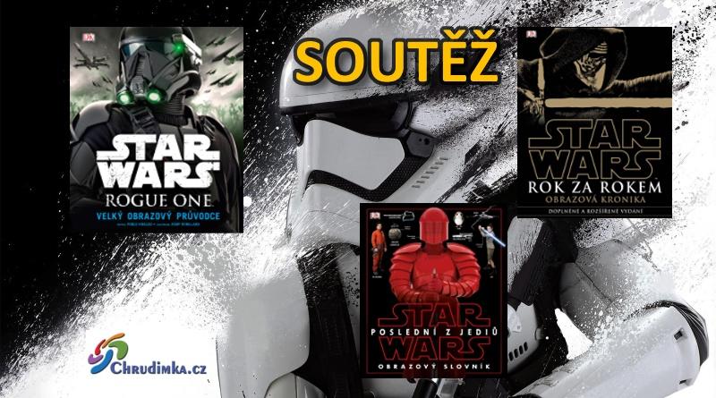 Star Wars soutěž
