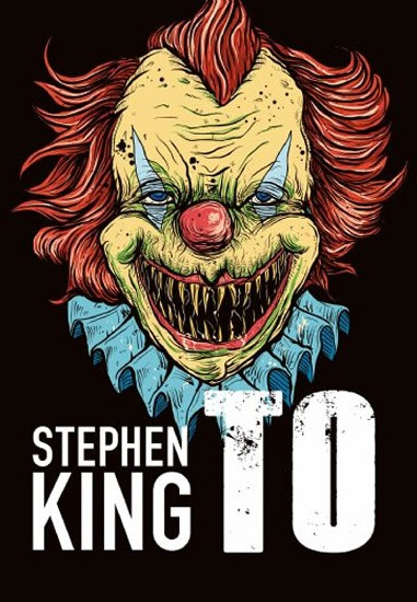 Stephen King - To