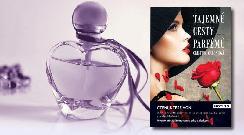 Tajemné cesty parfémů