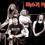 Iron Maiden míří do Letňan