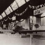 První československý dolnoplošník se představí na Aviatické pouti v Pardubicích