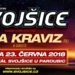 Festival Svojšice má Ninu Kraviz