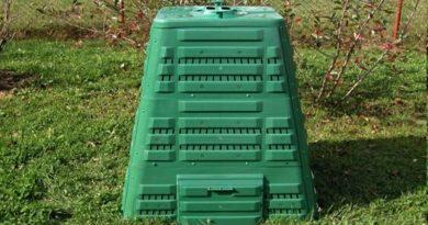 Zaujal Vás kompostér na zahradě Vašeho souseda?