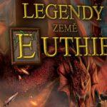 Legendy země Euthie – epická fantasy desková hra na hrdiny