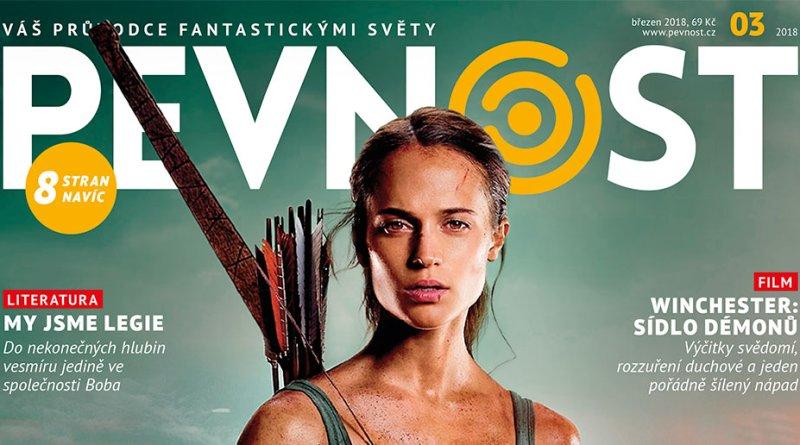 Pevnost 3-2018