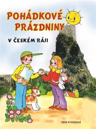Pohádkové prázdniny v Českém ráji obal