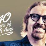 Pražský koncert italského zpěváka Umberta Tozziho se blíží