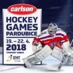 Vstupenky na Carlson Hockey Games 2018 v prodeji