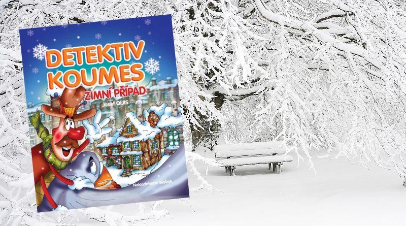 Detektiv Koumes - Zimní případ - úvod