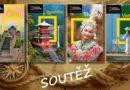 National Geographic 4 soutěž