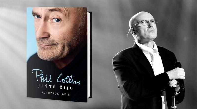 Phil Collins - Ještě žiju