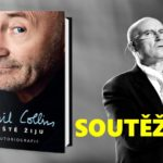 SOUTĚŽ o knihu Philla Collinse – Ještě žiju