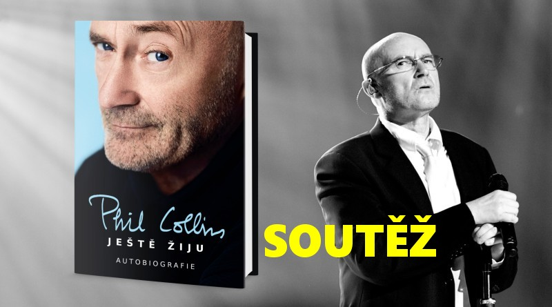 Phill Collins - Ještě žiju