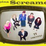 SCREAMERS – TV upoutávka