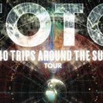 Skupina TOTO překračovala hranice hudebních kontinentů a do Afriky zamířila až ve finále koncertu
