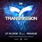 Prodej vstupenek na Transmission 2018 už je v plném proudu
