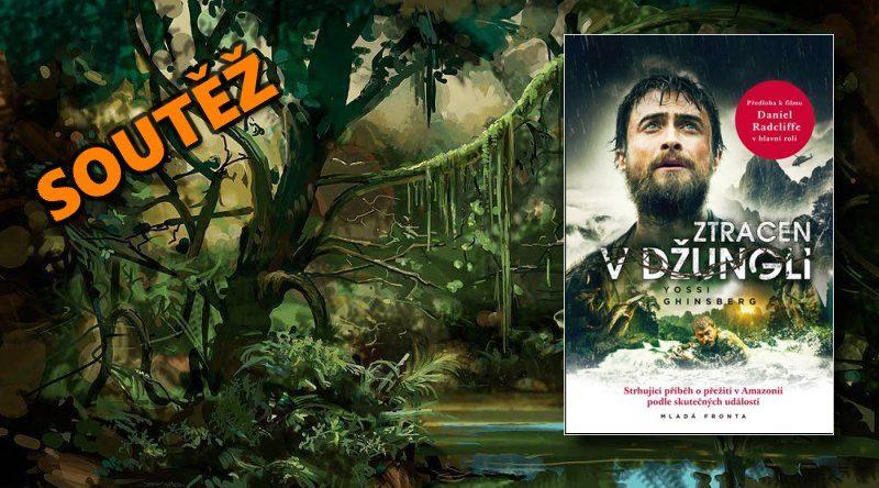 Ztraceni v džungli