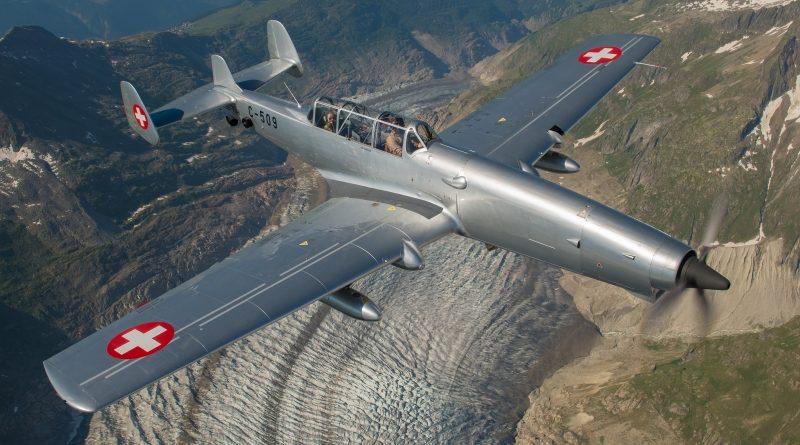 Letoun EFW C-3605