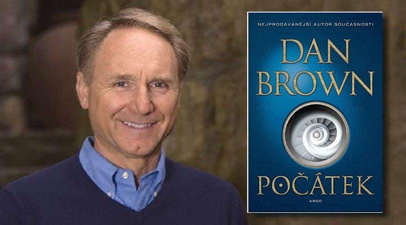 Dan Brown - Počátek