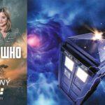 Doctor Who- Dávný čas
