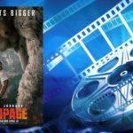 Kinotip: Rampage Ničitelé