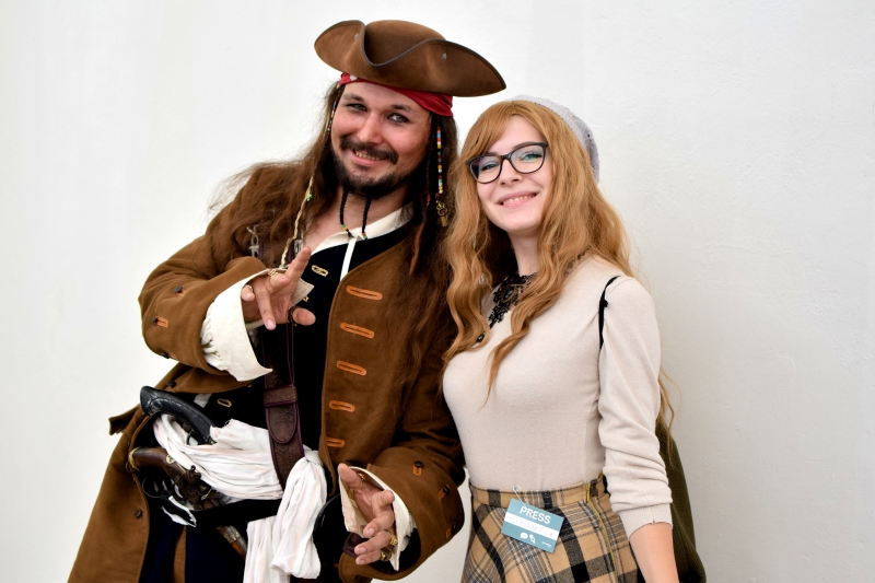 Animefest 2018