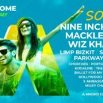 SOUTĚŽ o vstupenky na AERODROME festival