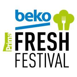 Beko fresh Festival logo