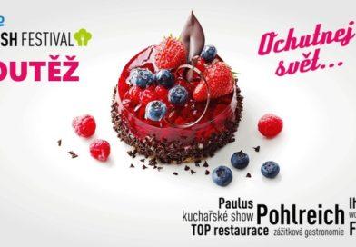 Beko Fresh Festival soutěž