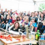 Gurmánský BEKO FRESH festival míří do Pardubic