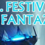 Blíží se Festival Fantazie 2018!
