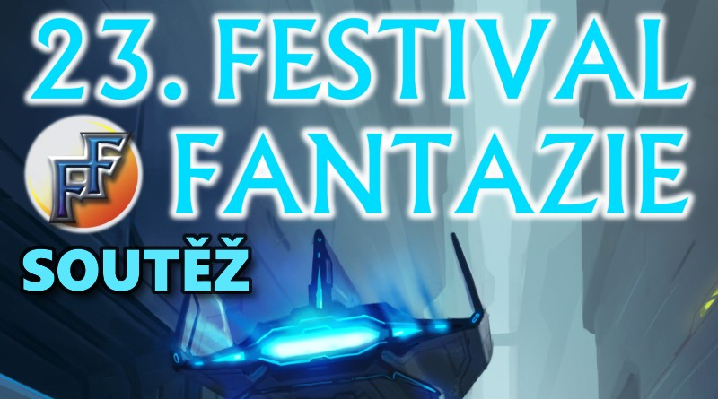 Festival fantazie soutěž