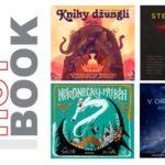TO je nejlepší! OneHotBook získalo hned 5 ocenění Audiokniha roku 2017.