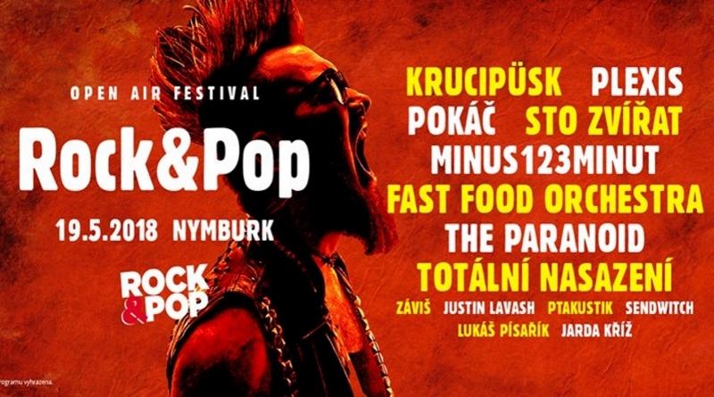 Rock Pop Fest 2018