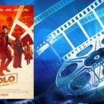 Kinotip: Solo: Star Wars Story