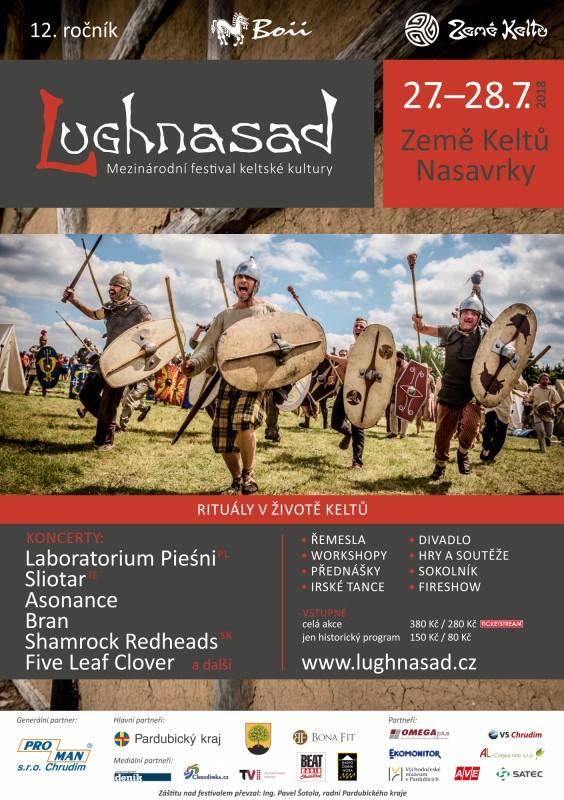 Lughnasad 2018 plakát