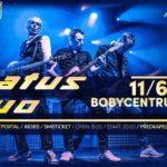 Hudební legendy Status Quo zahrají v Brně