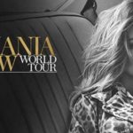 Shania Twain přijede do Prahy