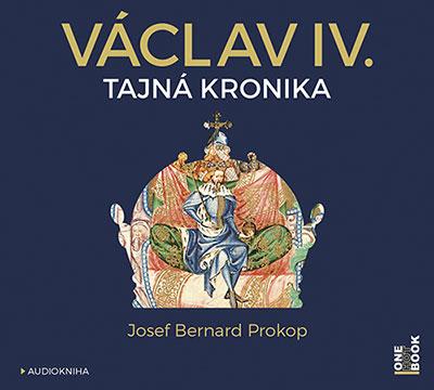 Václav IV. obal