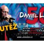 SOUTĚŽ o vstupenky na koncert Daniela LANDY v Pardubicích