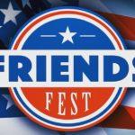 FRIENDS FEST – třetí ročník úspěšného rodinného festivalu