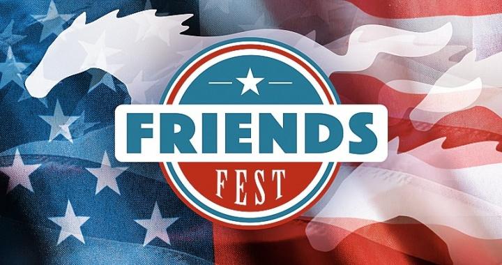Friends Fest 2018